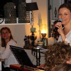 Fine Carma Schwedischer Abend